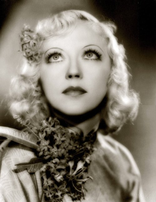 1930s MARION DAVIES Photo by ELMER FRYER