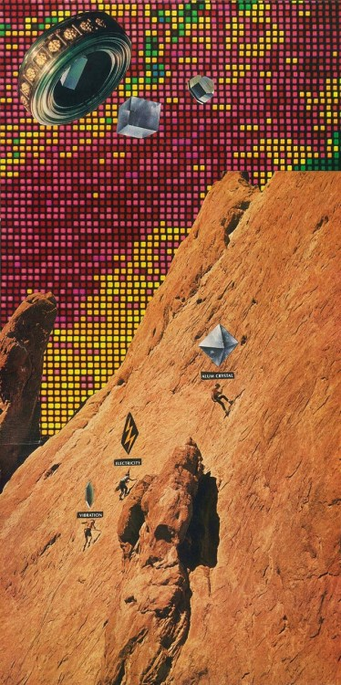 oxane:  collageartbyjesse:  www.collageartbyjesse.tumblr.com