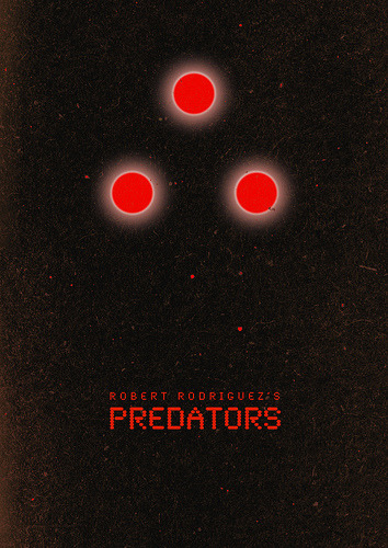 Predators (by Under The Name)