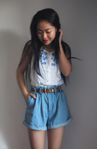 lookbookdotnu:  folk story