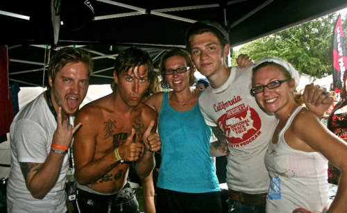 More great Warped photos from FBR Street Team Veteran, Anna Fidelus can be seen by clicking HERE.