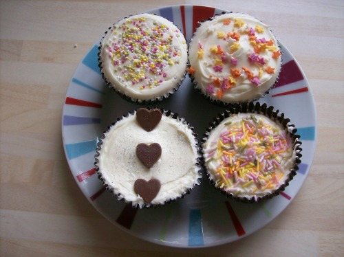 onlycupcakes:  by Sam Kershaw
