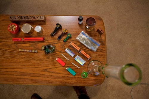 jensnapbowls:  Nice setup (: I love how all the bowls are packed.