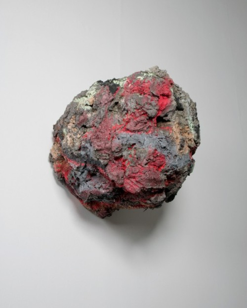 theories-of:  Work by Phyllida Barlow
