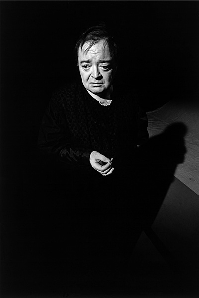 "Jeanloup Sieff     Peter Lorre, Hollywood     1962  "" All that anyone needs to imitate me is two soft-boiled eggs and a bedroom voice."" Peter Lorre"