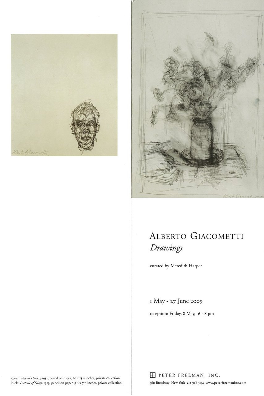 fra-nkie:  girlinlondon:  tomorrowsparties:  Alberto Giacometti  (via villeandersson)