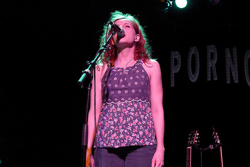 katieparker:  New Pornographers photos from their August 1 show at Showbox at the Market in Seattle. (Click here.)