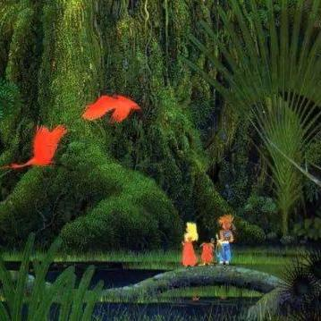 Secret Of Mana - Opening Theme