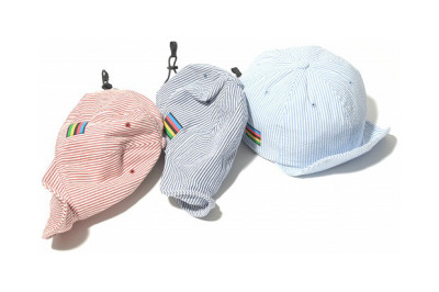 New Era Messenger Caps
