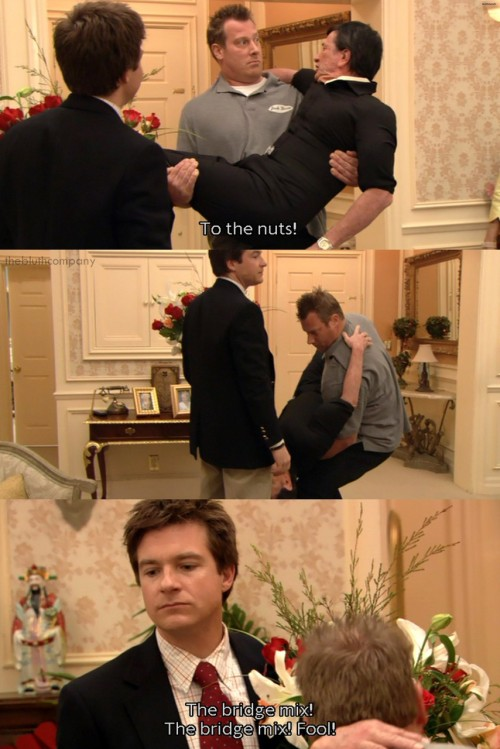 (via thebluthcompany)  This show just kills me.