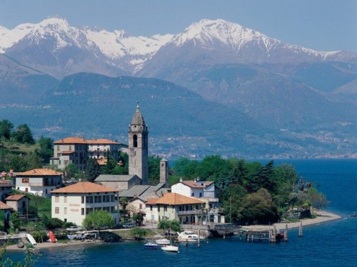 Favorite places in the World #2: Lake Como, Italy