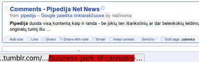 Pipedija Net News [PNN] SEO Thank You Google :* Big applause & ovations …