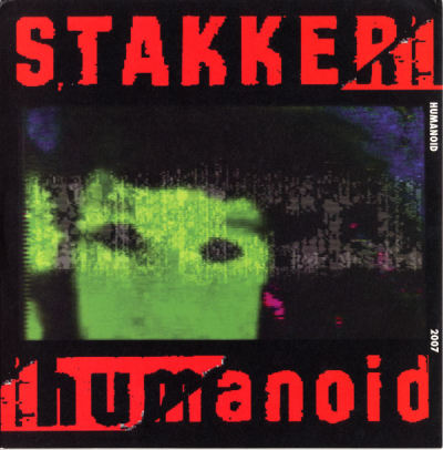 Images for Humanoid - Stakker Humanoid