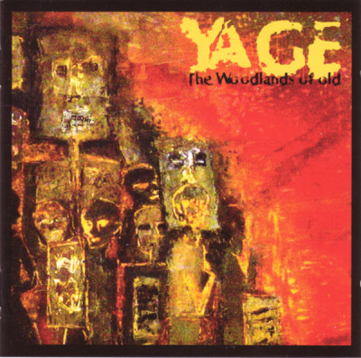 Images for Yage - The Woodlands Of Old
