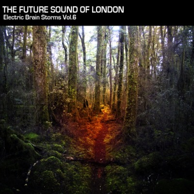 Images for Future Sound Of London, The - Electric Brain Storms Vol.6