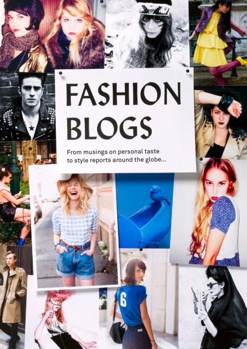 EVERYTHING YOU ALWAYS WANTED TO KNOW ABOUT BLOGS Journalist Kirstin Hanssen teamed up with graphic designer Felicia Nitzsche and co-writer Elina Tozzi, to capture the essence of blogging in a book. The book is called 'Fashion Blogs' and is published by d'Jonge Hond (say what?). They made quite a cool overview of all sorts of fashion blogs. From street to personal style and fashion journalism to men's wear. It is really a great read and an inspiration for all bloggers (I found some great new blogs). Too bad I've started Le Choix Trois after the book came out, I would have loved to be featured in it! BUT Kirstin liked this blog a great deal (merci merci) and agreed to be my next Le Choix!!! Watch this space to see what the girl who knows everything about fashion blogs wants to keep forever.