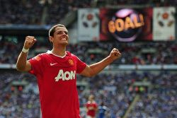 It's a GOOAAAAL by Hernandez!