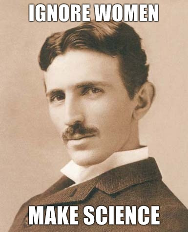 tesla advice