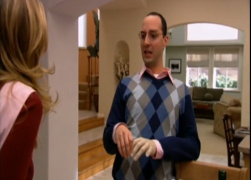 Buster Bluth, on Soup:  Oh, I love soup. If the only thing I could do was lay in bed and eat soup, I'd be happy. I wouldn't even have to taste it. I could just take it through a tube. That would actually be better 'cause I wouldn't even burn my mouth…. Never let me die.   (via sparkleneelysparkle)