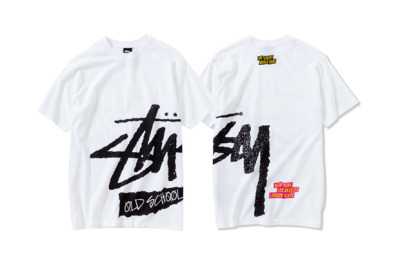 Stussy 2010 Fall August Releases