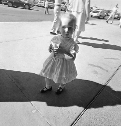Denver, Colorado, 1981 [from the series Our Life and Our Children] - Robert Adamsvia