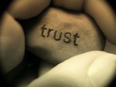 Trust ; You will learn trust is something that is hard to come by I have learnt, dont trust anyone but yourself or your family or a close friend you've known for years.  Trust is thrown around as much as love. It has lost its full meaning