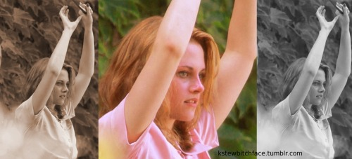 She's really perfect as Marylou. This movie is going to be awesome.