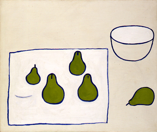 Five Pears | william scott.org
