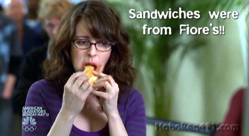 fatmanatee:  This is the look on my face because I am eating this sandwich RIGHT NOW  UGGGGGGH SOO JEALOUSSSS.
