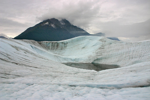 Wrangell-St. Elias (by Philip Morton) Wrangell-St. Elias National Park, Alaska.