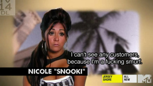 (via causeshitholehappens, backtothejerseyshore)
