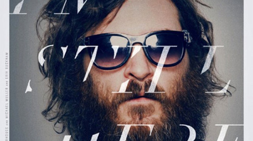 Movie Trailer: The Infamous Joaquin Phoenix Documentary 'I'm Still Here' I&