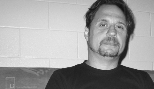 Check out this great Lithium Magazine interview with Dave Lombardo of Slayer.  Click HERE to read full article
