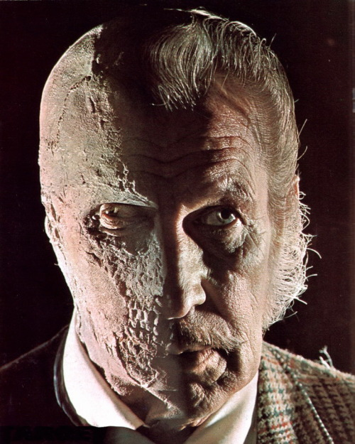 monsterman:  Vincent Price(May 27, 1911 – October 25, 1993)  (via monsterman)