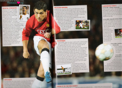 doces-sonhos:  CHAMPIONS | ISSUE 28 APRIL/MAY 2008