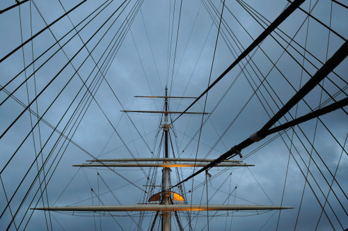 No sails  Copyright @ Andreas Tóth 2010
