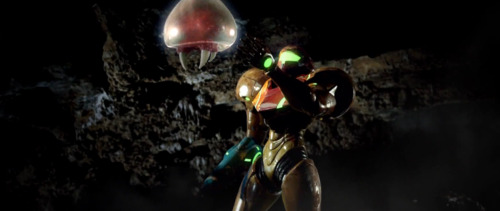Samus is HBIC of all video games.