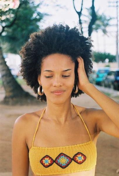 blkgirlsrock:  vintagednatural:  (via hi-imcurrentlyobsessed)