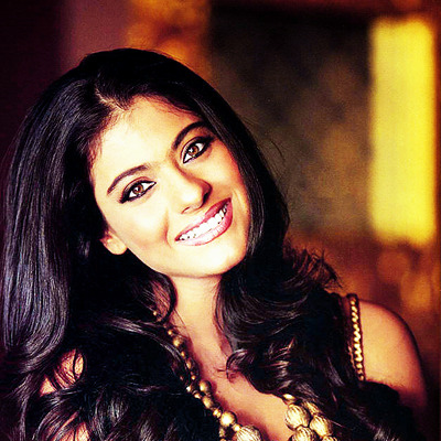 I am not the biggest fan of Kajol, not by any stretch of imagination. I find her to be rather rude and an okay actress; with that being said, I do admire her staunch stand on not waxing her semi(?)unibrow (as if it were something to be ashamed of). I am sure if I were a fan, that would just add to all the wonderful list of her characteristics, but as a non-fan who somehow ends up defending her against blind(and biased hatred), it is one positive point.