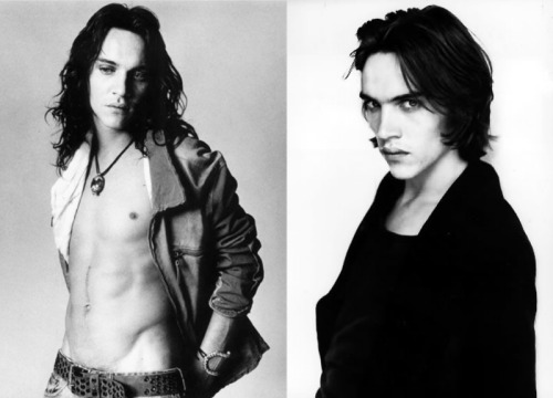 waltzmearoundagain:  50 Most Attractive | Jonathan Rhys Meyers 6/50