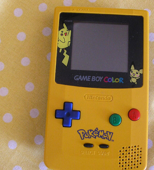 Pokemon Game Boy