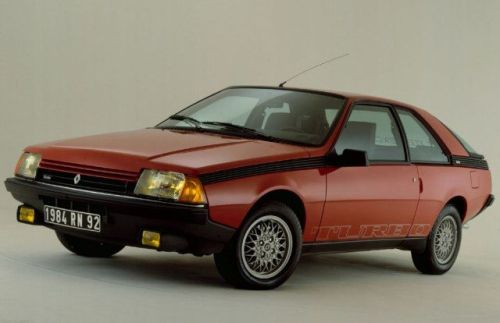"bzr:  One day, the words ""Renault Fuego"" idly wandered into a morning  conversation, and two people within earshot suddenly choked on their  Krispy Kremes. Car and Driver - Battle of the Winter Beaters  Is it wrong that I really want a Renault Fuego now? Shouldn't I have learned my lesson with Mom's old Alliance over a decade ago? Actually, you know what? Screw it. Let's just jump up several levels to one of these and stop beating around the bush."
