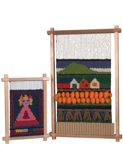 Weaving Frame Ashford Handicrafts in New Zealand