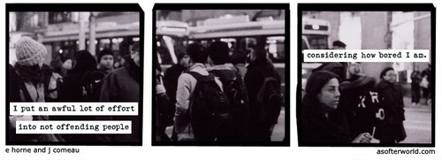 A Softer World: 589