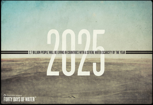 """40 days of water facts. fact #35"", by Victor Samuel Huckabee aka Pope Saint Victor"