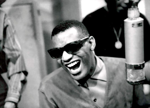 Ray Charles Unchain My Heart {Click pic for more}
