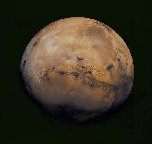 dream-hope-act:  itsfullofstars:  Mars   (via crookedindifference)