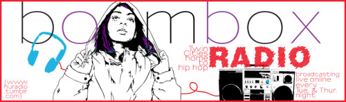 new boombox graphic.. enjoy  -DJ Dimples