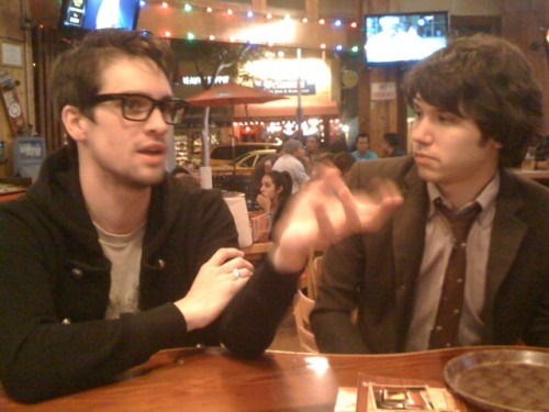 RYDEN LIVES. (I'm a terrible hypocrite, I know; but this is of definite nostalgic value. XD) via shanesonaplane