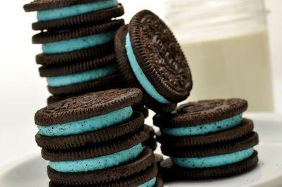 insomniaticthoughts:  o.o  Last one: these remind me of the Cookie Monster.